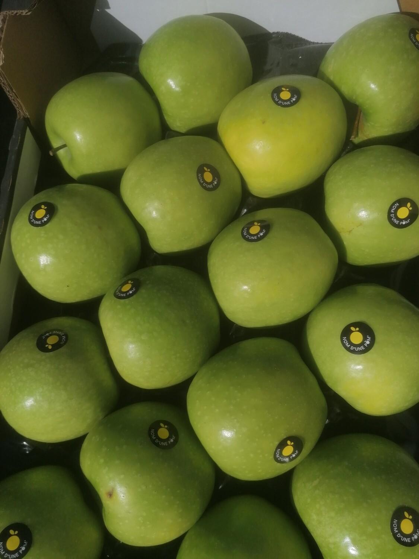 "Pommes ""Grany smith"""