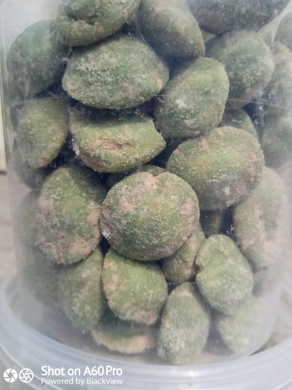 Wasabi vert