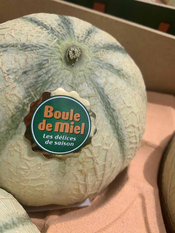 Melons « Boule De Miel »