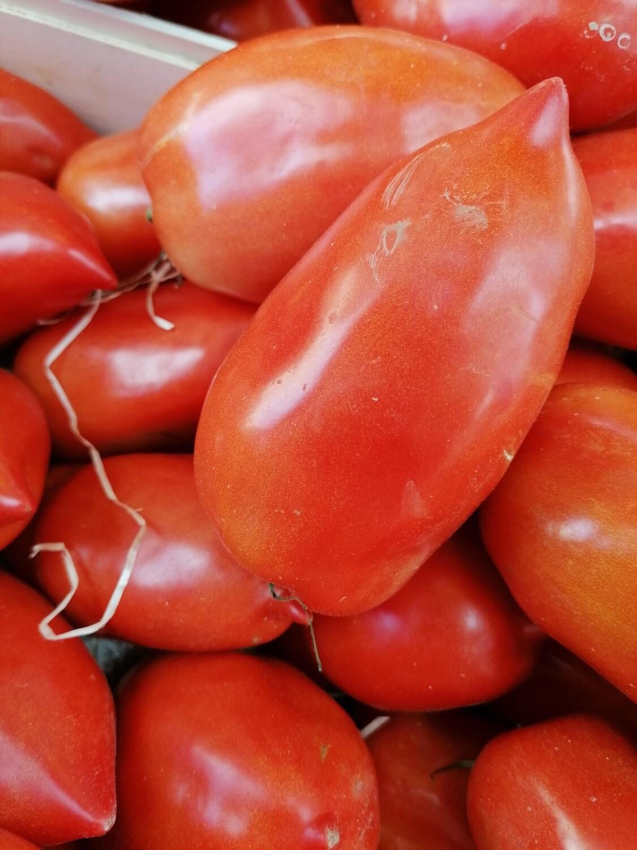 "Tomates ""Cornue des Andes"""