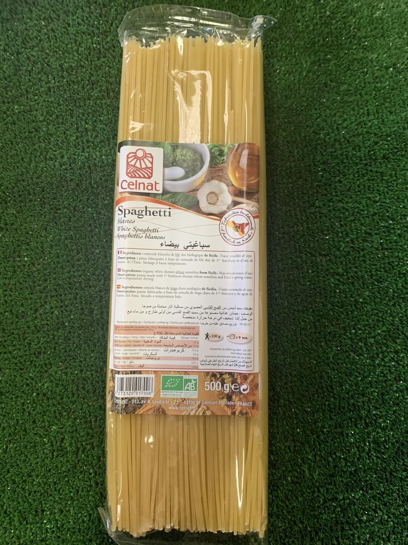 Spaghettis BIO