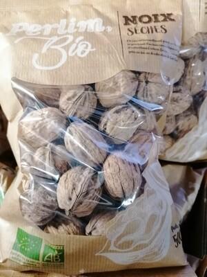 Noix sèches  BIO (500 grs)