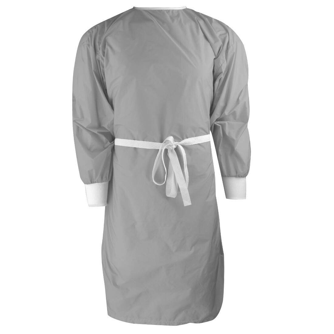 Reusable Nylon Gown