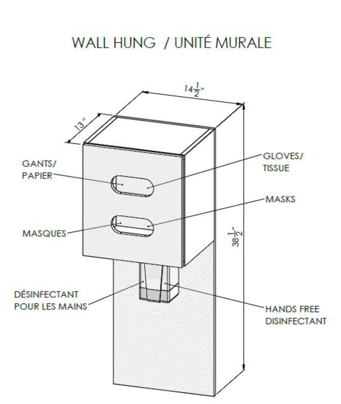 Wall Hung