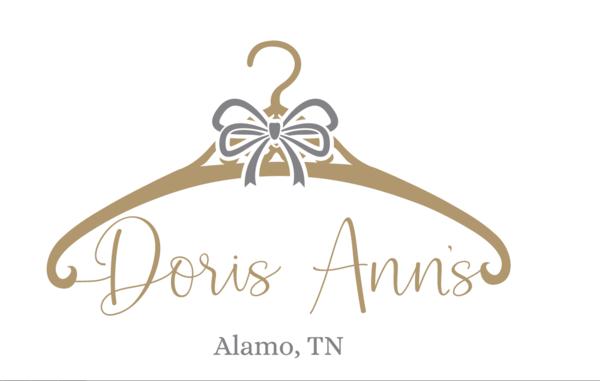 DORIS ANN'S