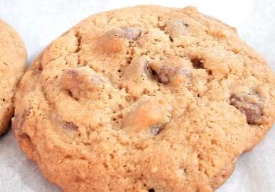 Big Cookie Dozen