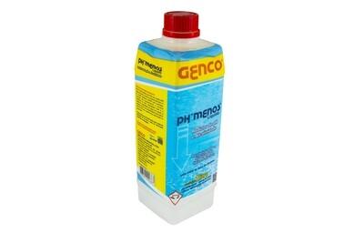Ph- Redutor de Ph Genco 1L