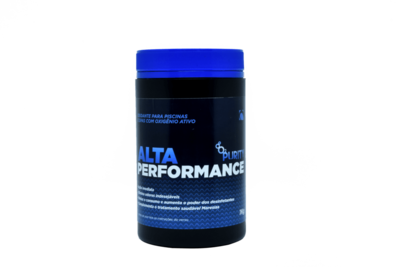O2 Purity Alta Performance