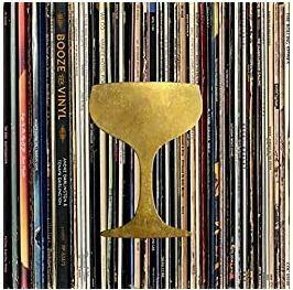 SY107 Booze & Vinyl