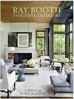 Ray Booth - Evocative Interiors