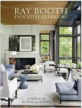 Ray Booth - Evocative Interiors