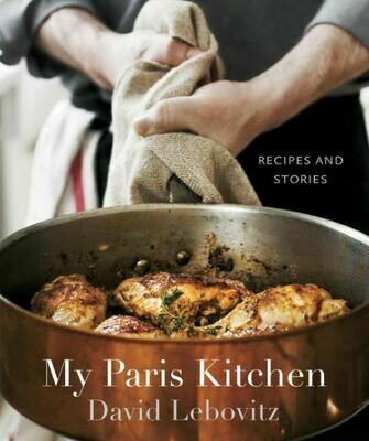 SY105 My Paris Kitchen