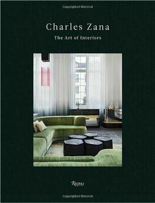 SY117 Charles Zana - The Art of Interiors