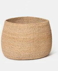 Blanket Basket - Large