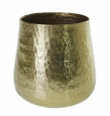 AR228 Brass Pot - Small