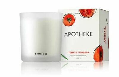 AK033 Tomato Tarragon Candle