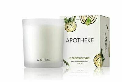 Florentine + Fennel Candle