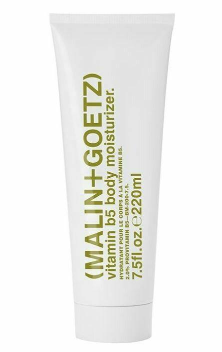 MZ004 Vitamin B5 Body Moisturizer 8.5oz