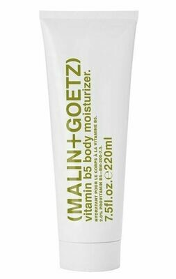 MZ004 Vitamin B5 Body Moisturizer 8.5oz
