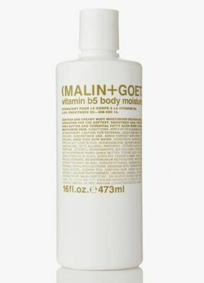 Vitamin B5 Body Moisturizer 16oz