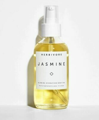 HE032 Jasmine Body Oil 2 oz.