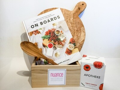 On Boards Gift Set