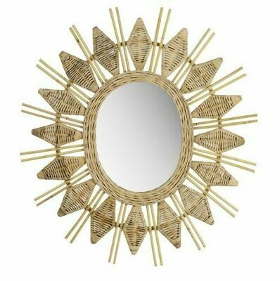 Lala Mirror - Natural