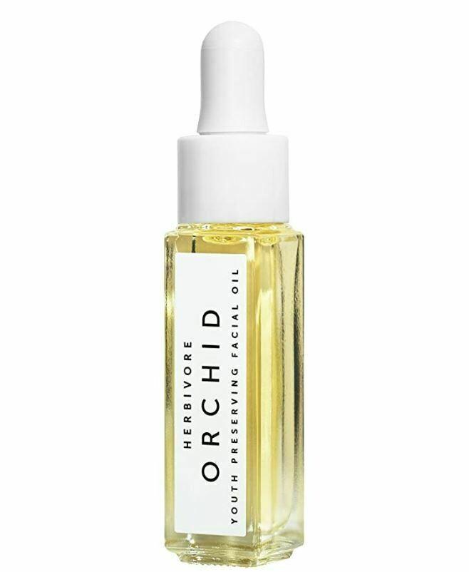 HE017 Orchid Facial Oil .3 oz Roller Ball