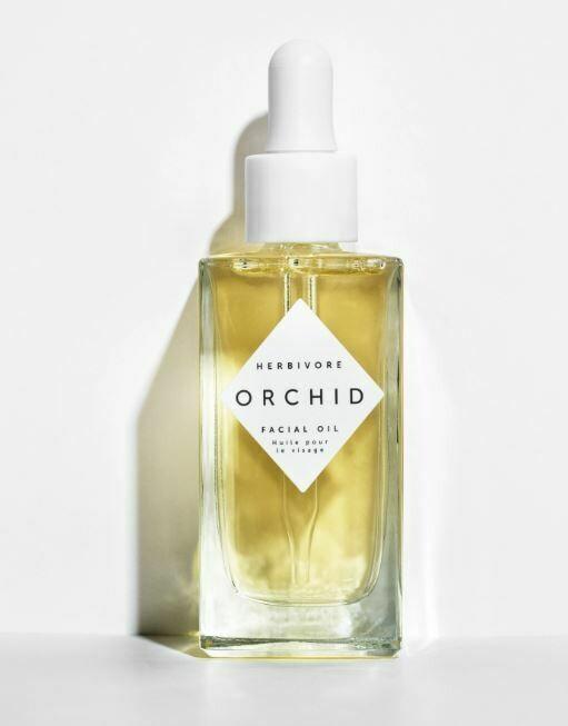 Orchid Facial Oil 1.7 oz Bottle