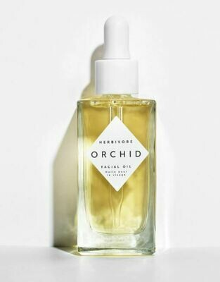 Orchid Facial Oil 1.7 oz Bottle
