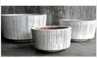 """AE013 Felicia Bowl - Small 9"""" x 13"""" - White"""