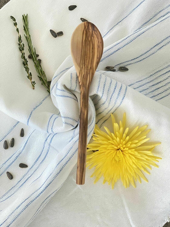 Olivewood Spoon - Medium