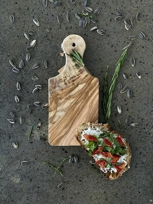 SL042 Olive Wood Board 9