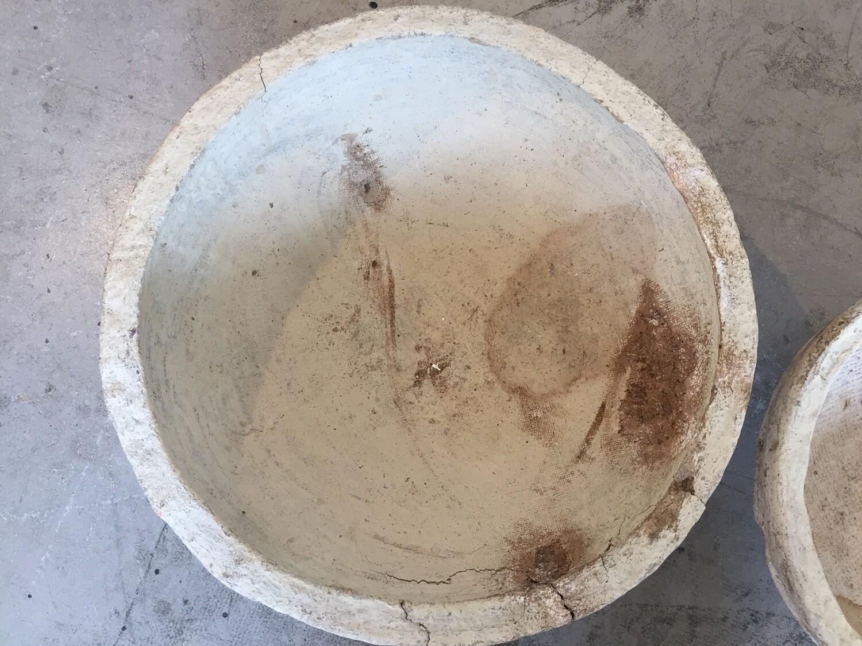 Paper Mache Bowl - Large