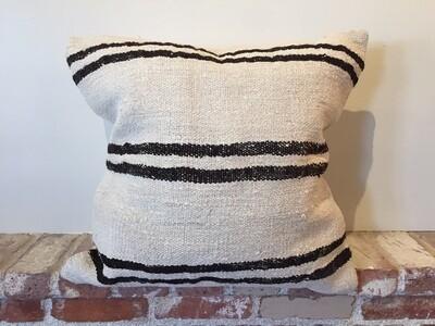 PS002  Hemp Pillow - Pattern #2