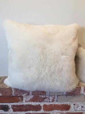 AP110 Huacaya Alpaca Pillow 20