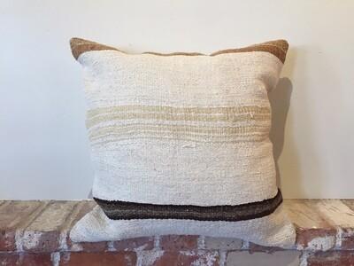 PS002  Hemp Pillow - Pattern #6