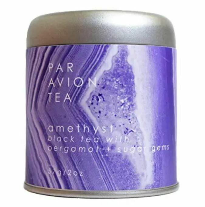 PA002 Tea - Amethyst
