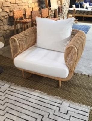 HH002 Rattan Chair