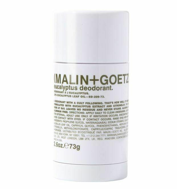 Eucalyptus Deodorant 2.6 oz.