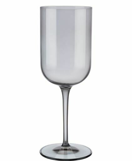 BM011 Fog Red Wine Glass