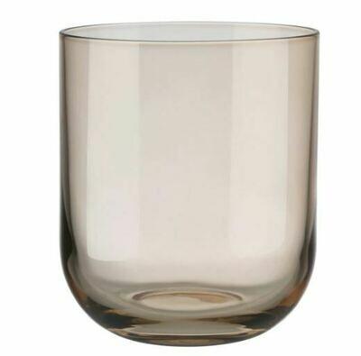 BM017 Water Tumbler /Amber