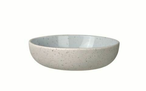 "BM001 Stoneware Snack Bowl 3.9"" x 1.2"""
