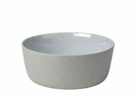 "BM002 Stoneware Medium Bowl 6.1"" diameter x 2.8"""