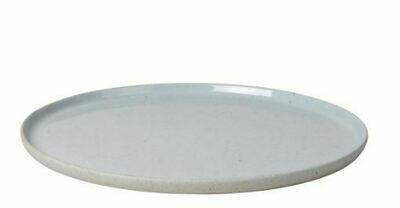 BM006  Stoneware Dinner Plate 10