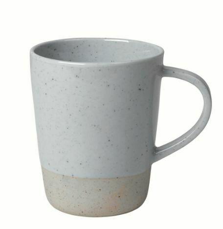 Stoneware Mug 8.5 oz