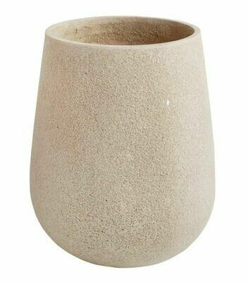 Juno Resin Pot