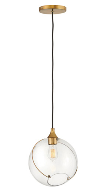 Skye Small Pendant Light