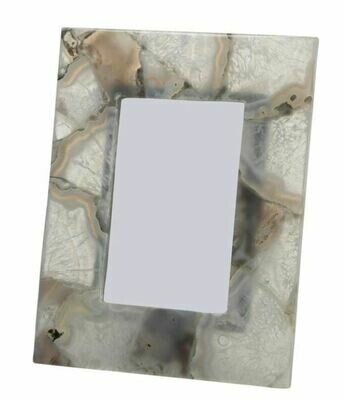 Agate Photo Frame 4