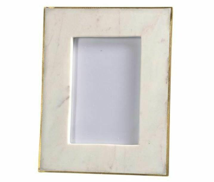ZX068 Mizo Marble Photo Frame 5 x 7